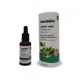 BLACK NATUREL KEKİK YAĞI 30 ML